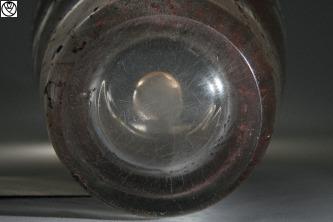 HNV09025-vase brun_2