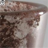 HNV09025-vase brun_3